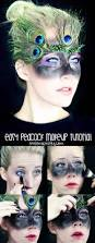 15 easy animal makeup tutorials for halloween gurl com