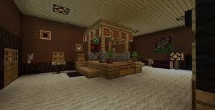Minecraft Interior Design Bedroom 1 4 2 Master Bedroom Interior Design Minecraft Bedroom Bedrooms