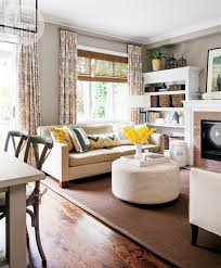 Interior Casual And Kidfriendly Family Home Style At Home - Kid friendly family room