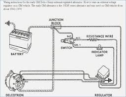 alternator wiring diagram with voltage regulator smartproxy info