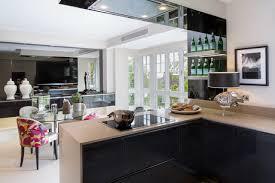 kitchen show contract kitchen developments neil lerner designs