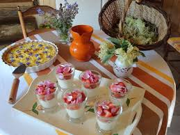 cuisiner les fleurs apprendre à cuisiner les fleurs à la landaise