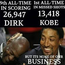 All Time Best Memes - 20 best memes of kobe bryant missing more field goals than anyone