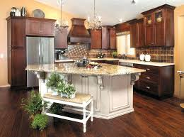 kitchen island cherry wood kitchen island cherry wood kitchen light cherry cabinets painted