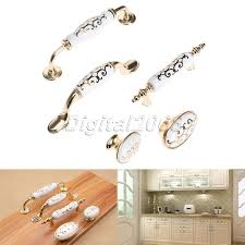 Kitchen Cabinet Pull Knobs by Online Get Cheap White Cabinet Doors Aliexpress Com Alibaba Group
