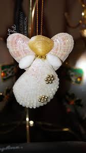 seashell ornament seashell ornament ornaments