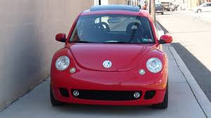 2002 volkswagen beetle turbo s german cars for sale blog