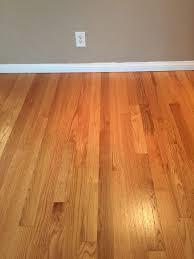 Damaged Laminate Flooring Buckled Floor Repair Cooper Floors