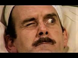 who is john cleese british comedy uk youtube