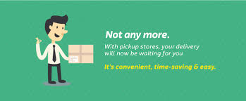 flipkart pickup stores collect your delivery from our new pickup