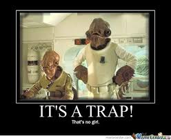 Its A Trap Meme - no its a trap top 5 anime traps anime amino