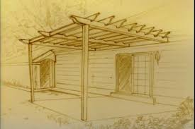 How To Build A Pergola Over A Patio by How To Build A Pergola Over A Patio Build Pergola Over Patio Pond
