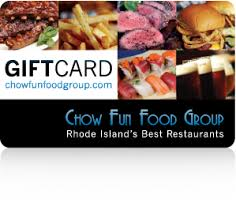 food gift cards gift cards 10 prime providence ri chow food