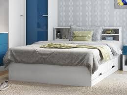 letto cassetti letto boris con cassetti e spazio per riporre i tuoi oggetti