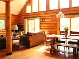 beautiful log home interiors experience colorado beautiful log cabin s vrbo