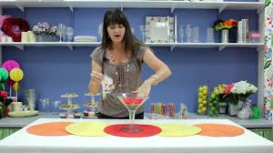 decorating a candy party table table decorations youtube