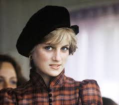 princess diana changed the idea of what a princess should be