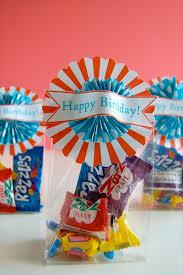 Birthday Favor Bags by Diy Happy Birthday Favor Bag Card Free Printable 24 7