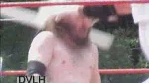 backyard wrestling video game luke hadley video dailymotion