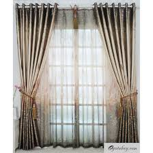 Gold Thermal Curtains Beautiful Champagne Leaf Floral Jacquard Thermal Curtains Buy