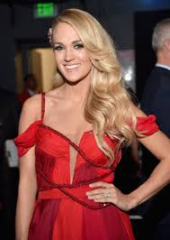 carrie underwood cuts hair into long bob u2014 carrie underwood u0027s new
