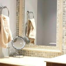 Bathroom Mirror Molding Diy Bathroom Mirror Frame Bathroom Mirror Molding Diy Bathroom