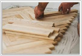 installing your own hardwood floors page best home