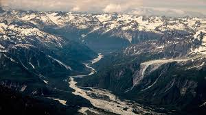 Alaska travel photography images Aerial photography alaska alc jpg