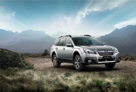 tan subaru outback review 2014 subaru outback review and road test