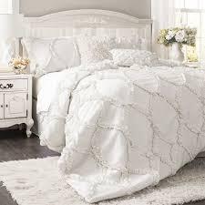 one allium way council comforter set reviews wayfair