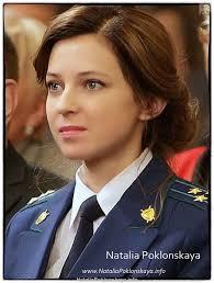 Natalia Poklonskaya Meme - 89 best bae natalia poklonskaya images on pinterest anime girls