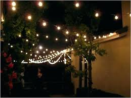 Led Patio Lights String Unique Home Depot Patio Lights For Enjoy The With String