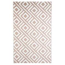 5x8 Outdoor Patio Rug by B B Begonia Malibu Beige White 8 Ft X 20 Ft Designer Outdoor Rv