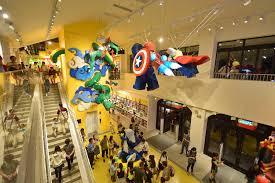 file shanghai disney resort lego flagship store jpg wikimedia