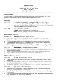 Resume Format For Aviation Ground Staff Best Resume Format Custom Essay