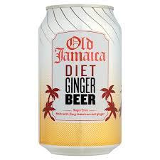 sodium in light beer old jamaica ginger beer light 330ml tesco groceries