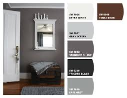 sherwin williams 6004 mink it u0027s a really pretty color warm gray