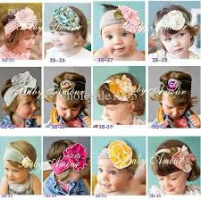 band baby baby headband 28 designs hair band kids headdress