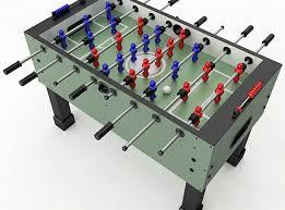 Regulation Foosball Table Fooseball Table Foosball Table Large Long Rental Foosball Table