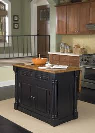nantucket kitchen island mahogany wood honey windham door home styles nantucket kitchen