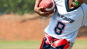 Coed Flag Football Youth Flag Football Programs Upward Sports