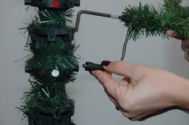 artificial tree lights problem revolutionary lighting technology in every timeless holidays
