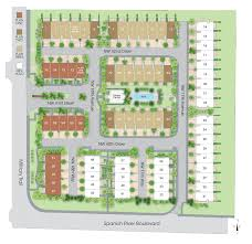 luxury townhome floor plans moderne boca site plan luxury townhomes boca raton fl