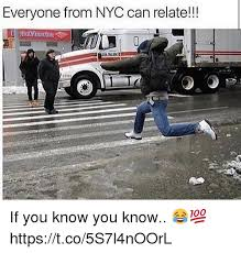 Memes Nyc - everyone from nyc can relate if you know you know