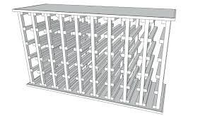 folding wine rack dresser to wine rack diy 1 black wall wine rack