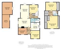 5 bedroom detached bungalow for sale in manor road aldershot