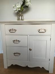 vintage commode refinished in country chic paint cheesecake my