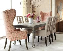 Upholstered Chairs Dining Room Dining Chairs With Arms Valuable Upholstered Dining Room Chairs