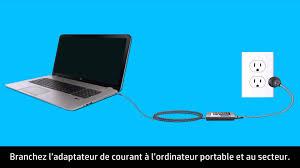 Ordinateurs Hp Résolution Des Problèmes L Ordinateur Portable Démarre Mais L écran N Affiche Rien
