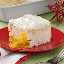 eggnog tres leches cake recipe eggnog cake cake and recipes